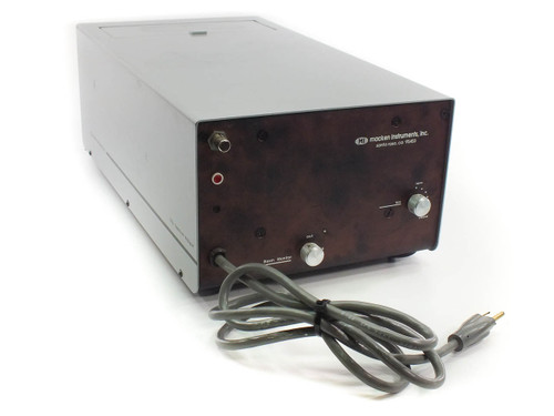 Macken Instruments 16A CO2 Laser Spectrum Analyzer with Manual