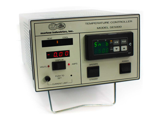 Marlow Industries SE5000 SE 5000 Temperature Controller