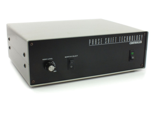 Phase Shift Technology Controller Video Level 250 Volts