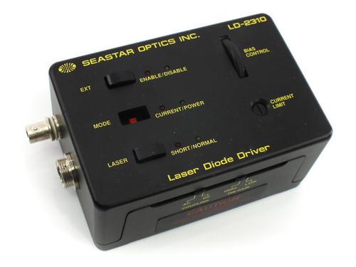 Seastar Optics LD-2310 Laser Diode Driver Power Supply