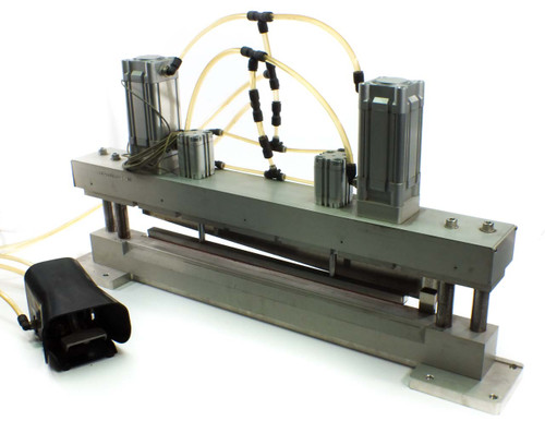 ABOX Automation GKA600C03-F-MC Closed Frame Guillotine Knife Assembly