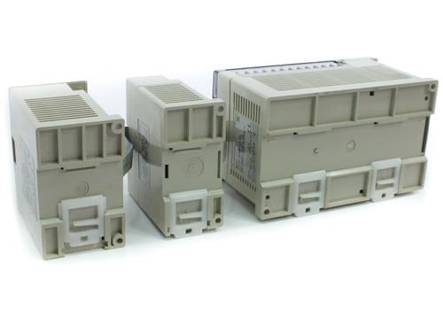 Mitsubishi FX2N-32MR-ES/UL Computer Interface with FX2N-8EYR, FX2N-4DA Modules