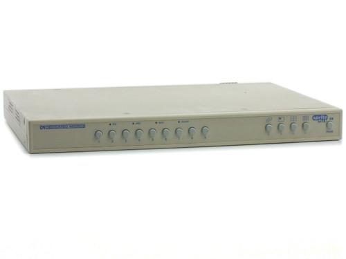 Dedicated Micros SLDX9 Sprite Lite Series Duplex Security Camera Multiplexer