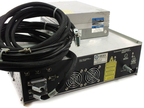 Iridex LB Spectrum 1064nm 40W Laser with LSC Laser Driver Power Supply