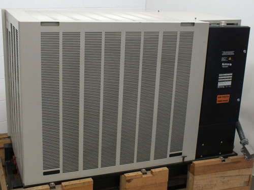 Affinity CWA-100K-MP21CB D2 Dual Channel Chiller - Water Cooled
