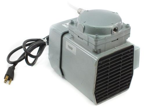 Gast DOA-P707-FB Diaphragm Compressor Vacuum Pump