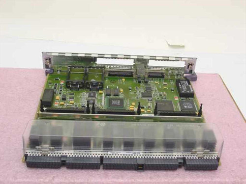 Sun 501-4883-05 SBUS I/O Expansion Board - Server Card