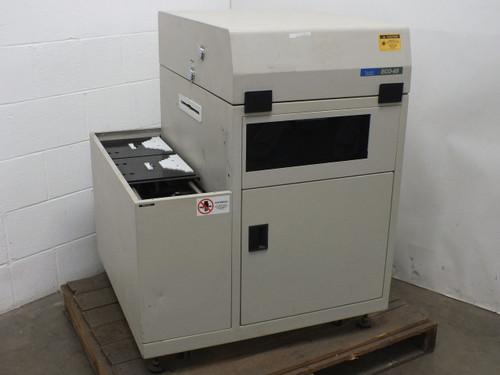Nicolet ECO-8S FT-IR Fourier Transform Infrared FTIR Spectrometer ECO8SN -As Is