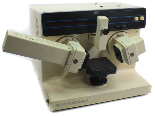 Rudolph 135A5C AutoEL Automatic Ellipsometer - As Is / For Parts