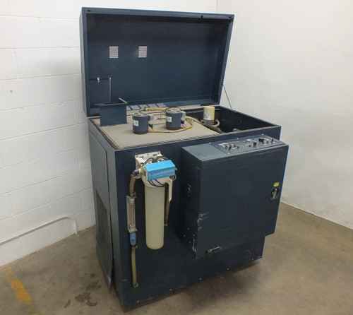 Neslab HX750 Coolflow Refrigerated Recirculating Chiller with TU-6 Pump - As Is