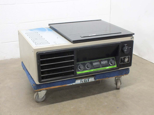 Sorvall RT 6000 Refrigerated Centrifuge - No Rotor / No Chill - As Is For Parts