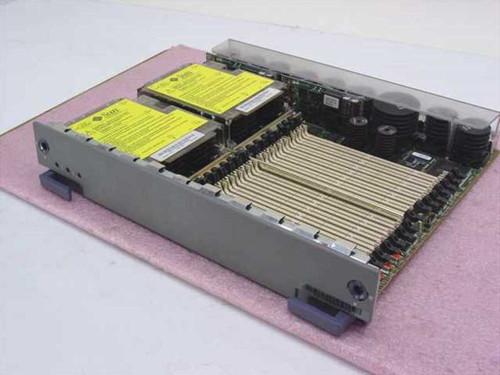 Sun CPU Processor Chip Memory Board 525-1387-17