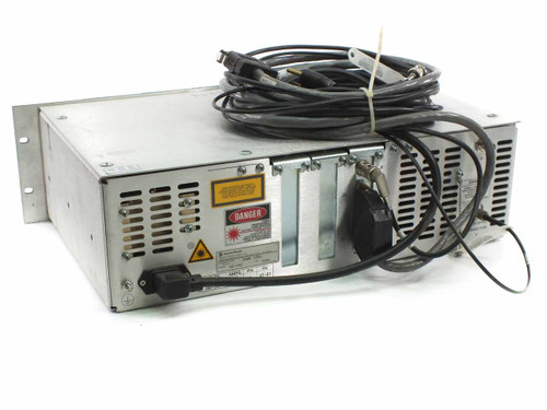 Spectra-Physics R2-740 Laser Power Supply with Cable