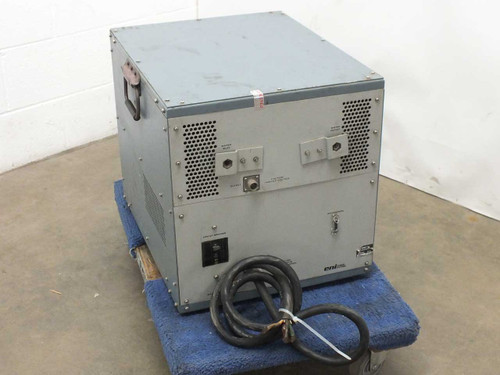 ENI Power Systems OEM-25 Solid State RF Plasma Power Generator 208 VAC 3-Phase