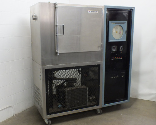 Blue M FR-256PB-1 98% RH Temperature Humidity Environmental Chamber -18 ~ 93°C