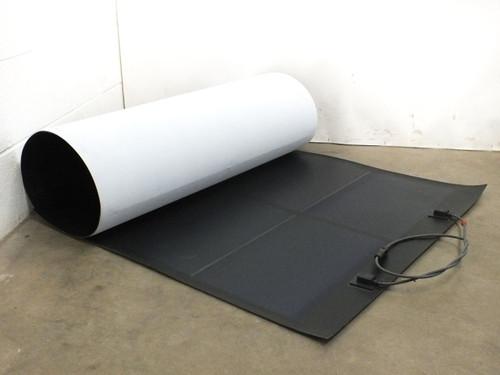Xunlight XRD12-100 100W 20V Flexible Solar Panel for Battery Charging - Solarlok