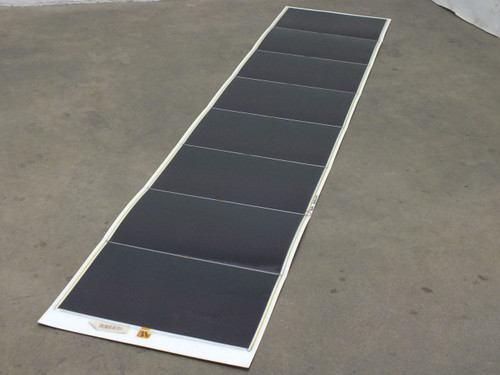 Xunlight XRS8-66 66 WATT Flexible Amorphous Solar Panel for RV Battery Charging