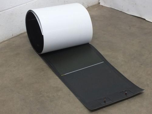 Xunlight XNS10-55 55 WATT Flexible Amorphous Solar Panel for Battery Charging