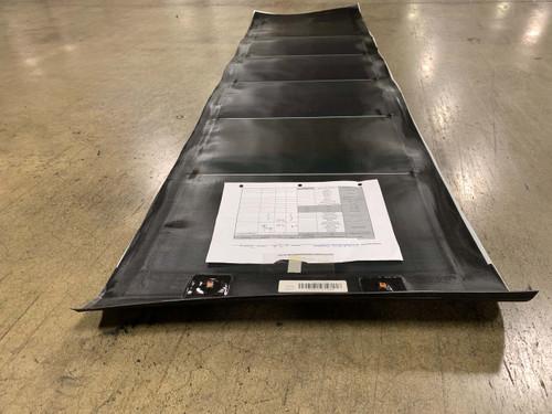 Xunlight XRS6-50 50 WATT Flexible Amorphous Solar Panel for Battery Charging