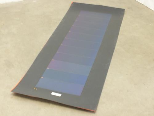 iLand XSS11-45 45W 12V Flexible Amorphous Solar Panel Battery Charger 5-ft Long