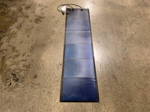 Xunlight XLS6-38 38 WATT Flexible Amorphous Solar Panel for Battery Charging