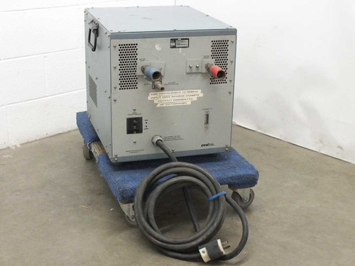 ENI Power Systems OEM-25A Solid State RF Plasma Power Generator 208 VAC 3-Phase