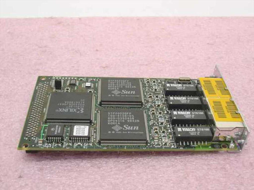 Sun Quad 4-Port Ethernet Network Card (5014837)