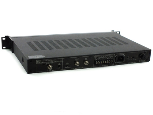 Standard Communications MT620 Satellite Receiver - Agile Continental