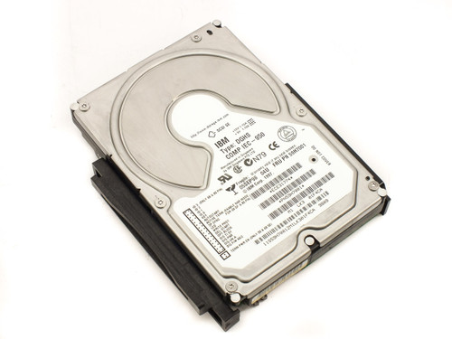 IBM 59H7001 4GB 68-Pin SCSI Hard Drive Type DGHS - Unable to Test - As Is