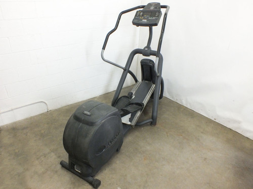Precor EFX 546 Elliptical Fitness Crosstrainer - Error Messages -As Is/For Parts
