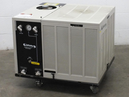 Affinity FWE-005C-CD38CB Water Cooled Chiller - 17674 - 208 Volt AC Phase-1