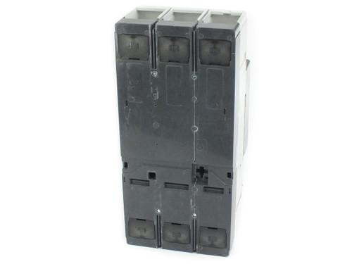 Siemens HMX3B600 Molded Case Circuit Breaker with Door-Coupling Mechanism