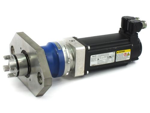 Rexroth MSK040B-0450-NN-S2-UG0-NNNN Servo Motor Wittenstein Alpha Gearbox 3phase