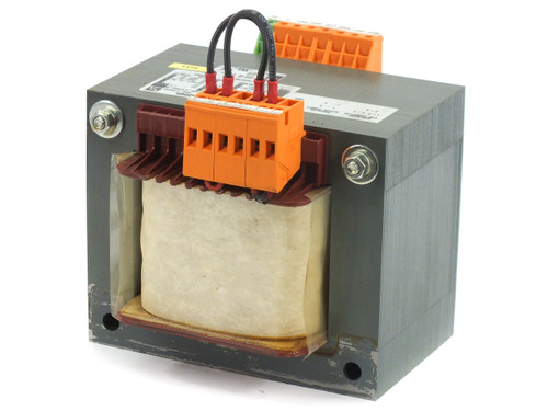 Michael Riedel RSTN 1000 UL-CSA 1KVA 1-Ph Transformer 380-480V/115-230V 50/60Hz