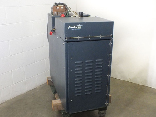 Polaris Electronics Accu-Weld 5100 80KVA Spot Welder Power Supply 480 Volts
