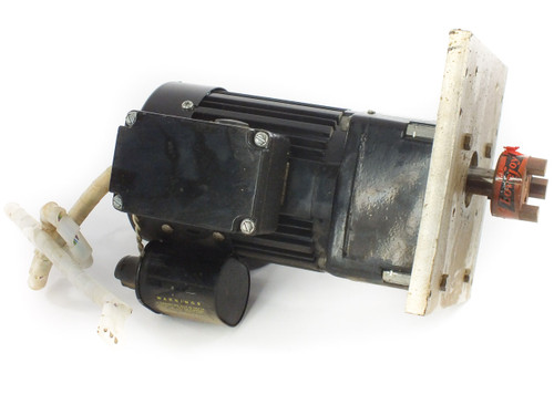Bodine 42R5BFCI-E3 0.15HP Electric Motor 230V Phase-1 70RPM 0.78A 11.2Nm