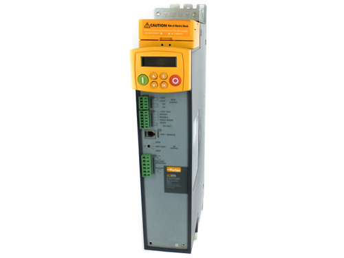 Parker 890CS-532320B0-B00-U AC890 Modular AC Drive 1-1500HP