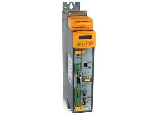 Parker 890CD-532100B0-0001B000 AC890CD Series Systems Drive 1 HP - 150 HP