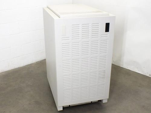 HP E35 9000 Unix E-Class Server in Hewlett Packard C2785A Rack Enclosure - As Is