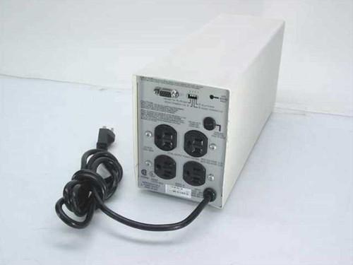 APC BK450 VA Smart-UPS Power Backup (Back-UPS 450) - No Battery