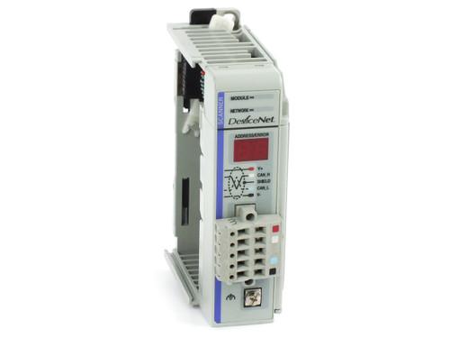 Allen - Bradley 1769-SDN Allen-Bradley Compact I/O DeviceNet Scanner Module