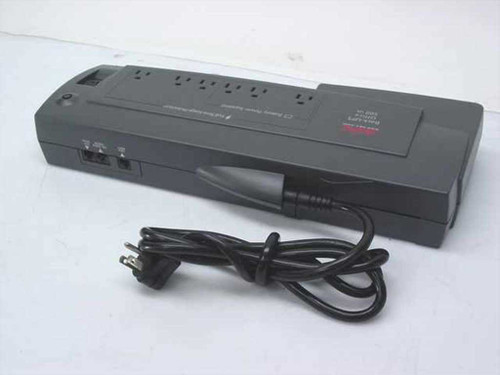 APC 500 VA Back-UPS Office 500 UPS Power Backup (BF500) - No Battery