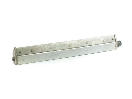 Taketsuna 25AL-550-0.5-S1 22-Inch / 55cm Air Knife High-Blow Nozzle - METAL