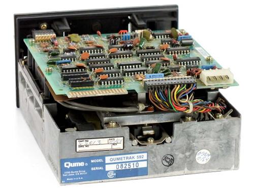 "Qume Qumetrak 592 5.25"" Floppy Disk Drive FULL HEIGHT - As Is"