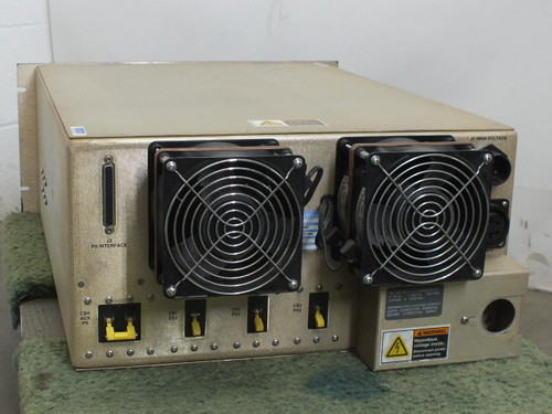 Xicom XTK-3000C 3000-Watt Power Supply for Klystron Power Amplifier KPA - As Is