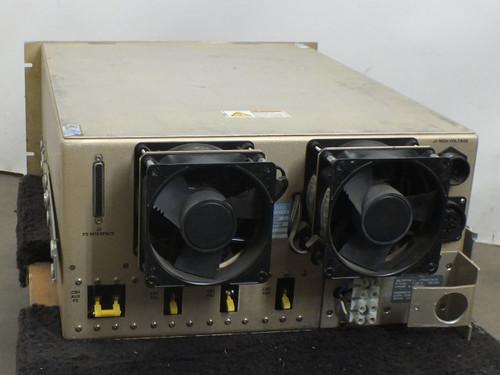 Xicom XTK-2000C 2000-Watt Power Supply for Klystron Power Amplifier KPA - As Is