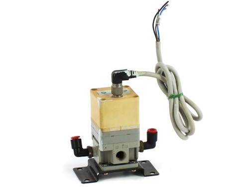SMC ITV2050-31T2BL4 Electro-Pneumatic E/P Pressure Regulator IT2000/ITV2000