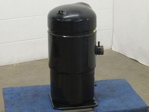 Copeland ZR19M3-TWD-561 Scroll Compressor Pump 460 Volt AC 3-Phase 15-HP