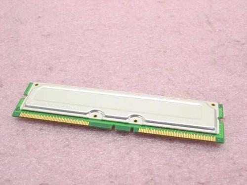 Samsung 256MB Memory PC600-53 RDRam (MR16R082GAN1)
