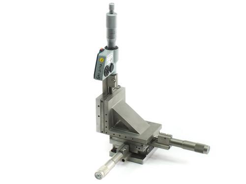 Newport 462-XYZ-M XYZ Linear Stage ULTRAlign 25 mm with Actuators